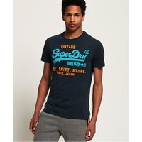 Superdry Shirt Shop Duo Lite T-shirt