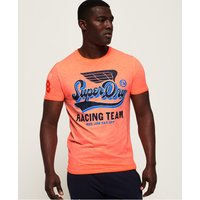 Superdry High Flyers Slub T-Shirt