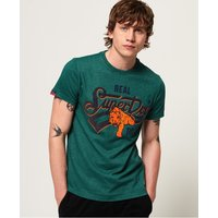 Superdry Tokyo Spirit Heritage Classic T-Shirt