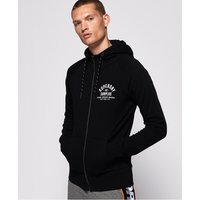 Superdry Surplus Goods Zip Hoodie