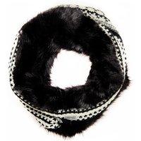 Superdry Nordic Fur Snood