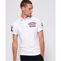 Superdry Superstate Classic Polo Shirt