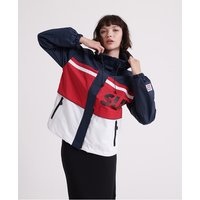 Superdry Colour Block Track Jacket
