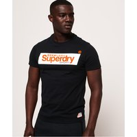Superdry Speed Box T-Shirt