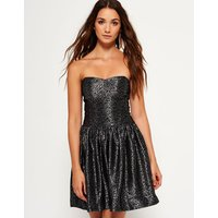 Superdry 50's Jacquard Luxe Dress
