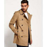 Superdry Winter Rogue Trench Coat