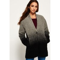 Superdry Ombre Cocoon Coat