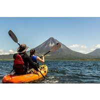 Half Day Kayaking Experience for One at Preseli Venture - Buyagift Gifts
