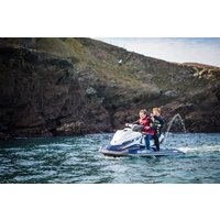 Jet Ski Introduction for Two - Ski Gifts