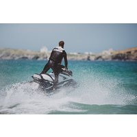 50 Minute Hands on Open Water Jet Ski Safari for One - Ski Gifts