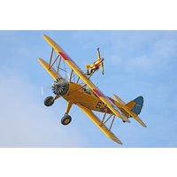 Wingwalking Experience for One - Walking Gifts