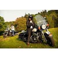 Harley-Davidson Riding - Half Day Experience - Driving Gifts