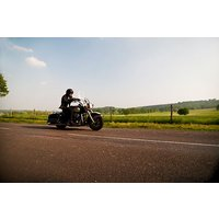 Harley-Davidson Pillion Ride - Half Day Experience - Driving Gifts