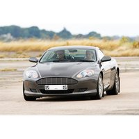 Double James Bond Driving Experience for One - Driving Gifts