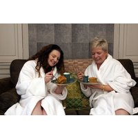 Spa Day with 90 Minutes of Treatments for Two at Alexandra H