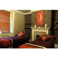 Luxurious Massage Package for Two at Alexandra House - Massage Gifts