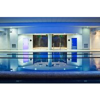 Virgin Active Spa Day with 40 Minute Treatment for Two