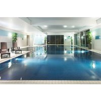 Spa Day with Afternoon Tea for Two at Crowne Plaza Marlow