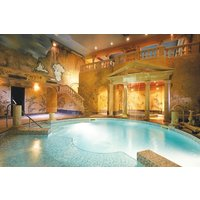 Luxury Spa Day with 55 Minute Treatment at Rowhill Grange Ut