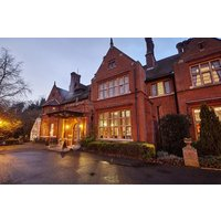 Deluxe Spa Day with 3 Treatments and Lunch at Bannatyne Bury St Edmund - Weekround - Bannatyne Gifts