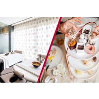 Spa Day with Treatment and Afternoon Tea for Two at the