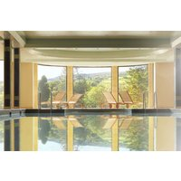 Indulgent Spa Day with Lunch for Two at Elan Spa in Bovey Castle - Buyagift Gifts