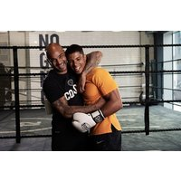 30 Minute Personal Boxing Training and Two Week Membership for One at Twelve Three Gym - Buyagift Gifts