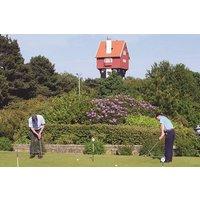 Golf Day wit...
