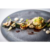 Ultimate Michelin Starred Chef's Experience at L'Ortolan for One
