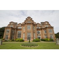 Afternoon Tea for Two at Broome Park Golf and Country Club - Golf Gifts