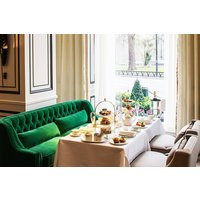 Champagne Afternoon Tea for Two at The Park Room at 5* Grosvenor House Hotel - Champagne Gifts