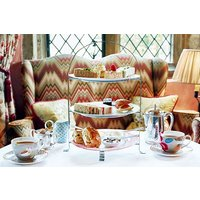 Spa Day with Cream Tea at Bailiffscourt Hotel and Spa for Two - Spa Gifts