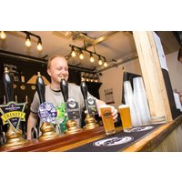 Beer Tasting for Two at The Cronx Bar