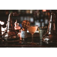 American Whiskey Tasting and Masterclass for Two at MAP Maison - Whisky Gifts