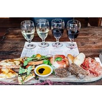 Italian Food and Wine Pairings for Two at Veeno - Italian Gifts