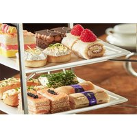 Afternoon Tea for Two at Bovey Castle Hotel, Devon - Buyagift Gifts