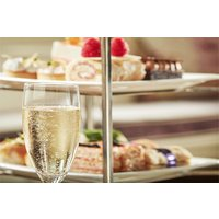 Champagne Afternoon Tea for Two at Bovey Castle Hotel - Buyagift Gifts