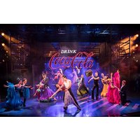 Stalls or Dress Circle Theatre Show and London Hotel Break for Two - Dress Gifts