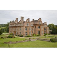 One Night Break at Broome Park Golf and Country Club - Golf Gifts