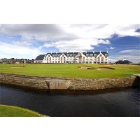 Two Night Escape at Carnoustie Golf Hotel - Golf Gifts