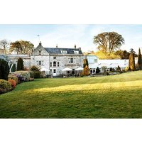 Spa Break with 40 Minute Treatment and Dinner at Bannatyne Charlton House - Bannatyne Gifts