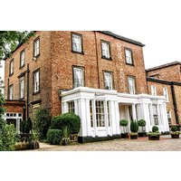Overnight Spa Break with 40 Minute Treatment and Dinner at Bannatyne Darlington - Bannatyne Gifts
