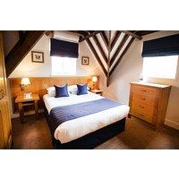 Two Night Break at Tewin Bury Farm Hotel - Farm Gifts