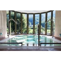 Overnight Boutique Escape for Two at Rothay Garden Hotel and Spa - Spa Gifts