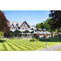 Two Night Country Escape for Two at Rothay Garden Hotel and Spa - Spa Gifts