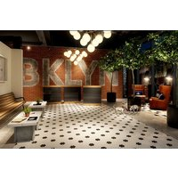One Night Luxury Stay with Breakfast for Two at Hotel Brooklyn, Manchester - Buyagift Gifts