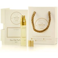 Design Your Own Perfume Gold Experience for One - Design Gifts