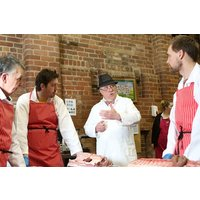 Butchery Course for Two at Apley Farm Shop - Farm Gifts