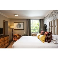 Overnight Spa Break with Breakfast for Two at Sopwell House - Spa Gifts