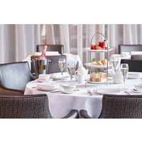 Marco Pierre White Cocktail Afternoon Tea for Two - Cocktail Gifts